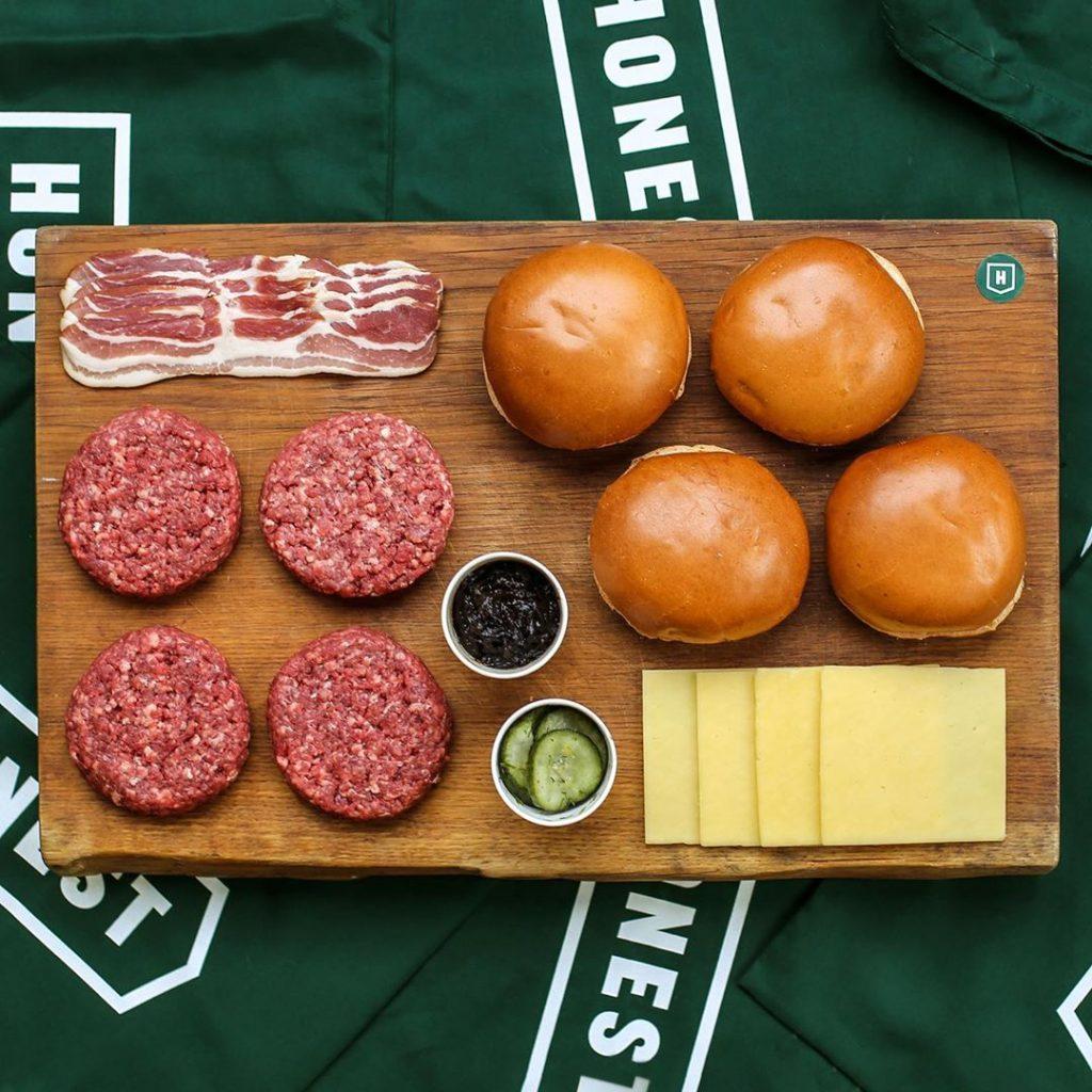 honest burgers lockdown kits