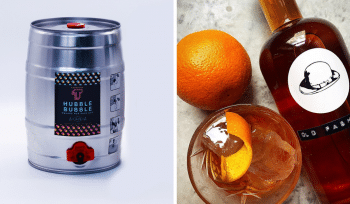 7 Local Alcohol Delivery Services In Bristol To Liven Up Your Lockdown