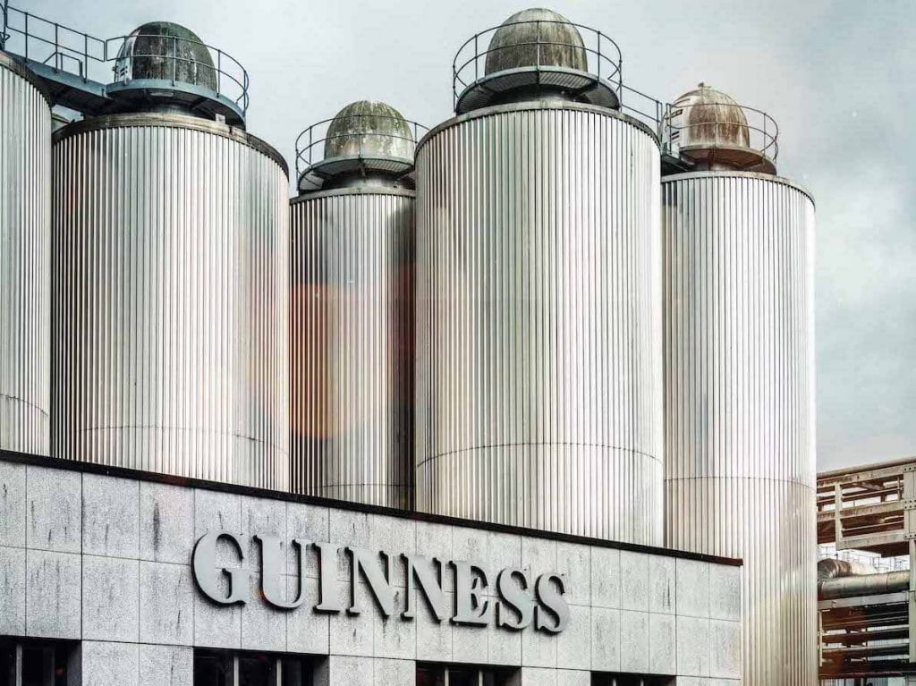 Explore Dublin's Legendary Guinness Brewery With This Online Tour And Tasting Session