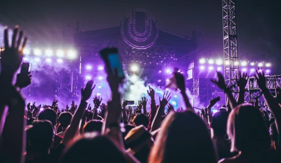 Music Festivals Will Be Able To Return This Summer, Health Secretary Suggests
