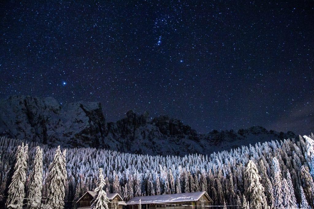 christmas star jupiter saturn