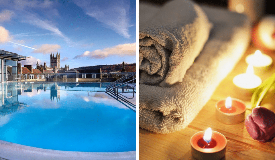 6 Perfect Places In And Around Bristol To Pamper Yourself At