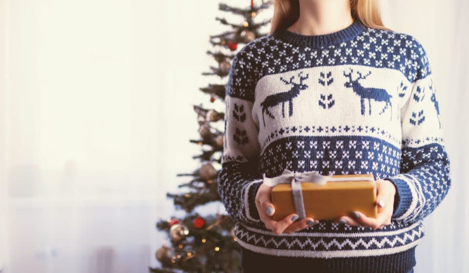 10 Ways To Celebrate The Festive Season This Year On Your Own