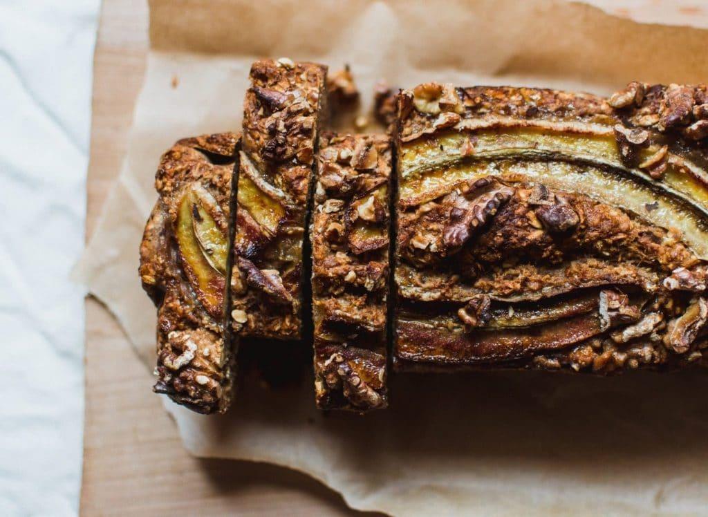 banana bread recipes lockdown
