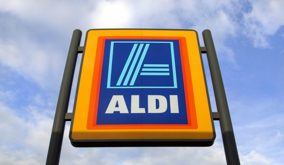 Aldi Joins The 'Big 4' In Banning Shoppers Without Face Masks From Stores