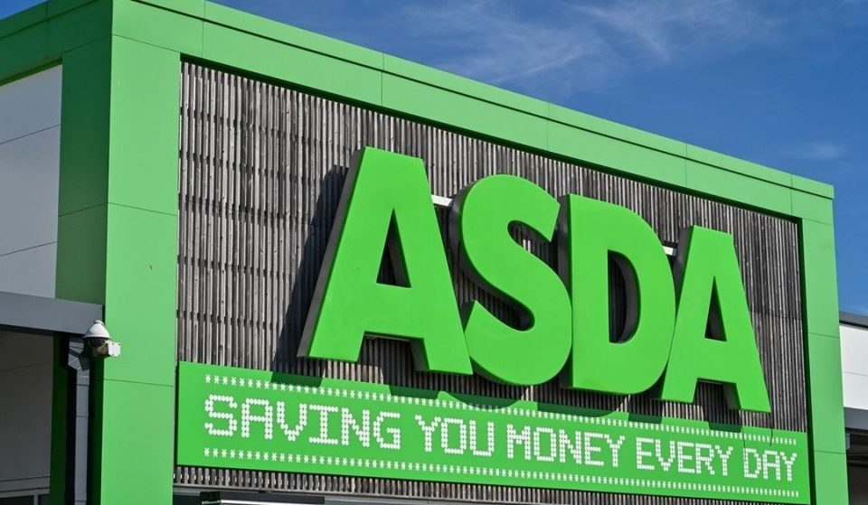 Asda Named First Supermarket To Offer Covid-19 Vaccine In Stores