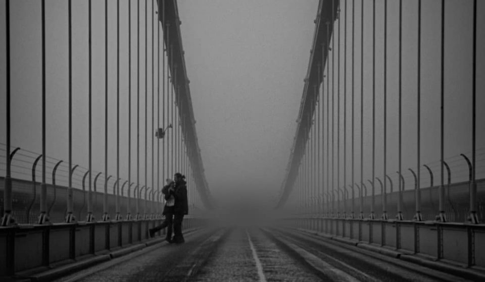 This Bristol Couple Dancing In The Mist On Clifton Bridge Is The Wholesome Content We Need