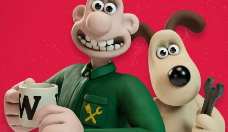 Wallace And Gromit Have Returned With A New Adventure App Set In Bristol