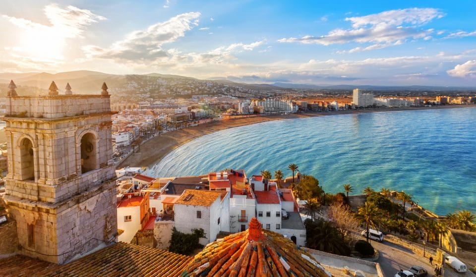 Brits Could Be Banned From Spain Until The End Of Summer 2021
