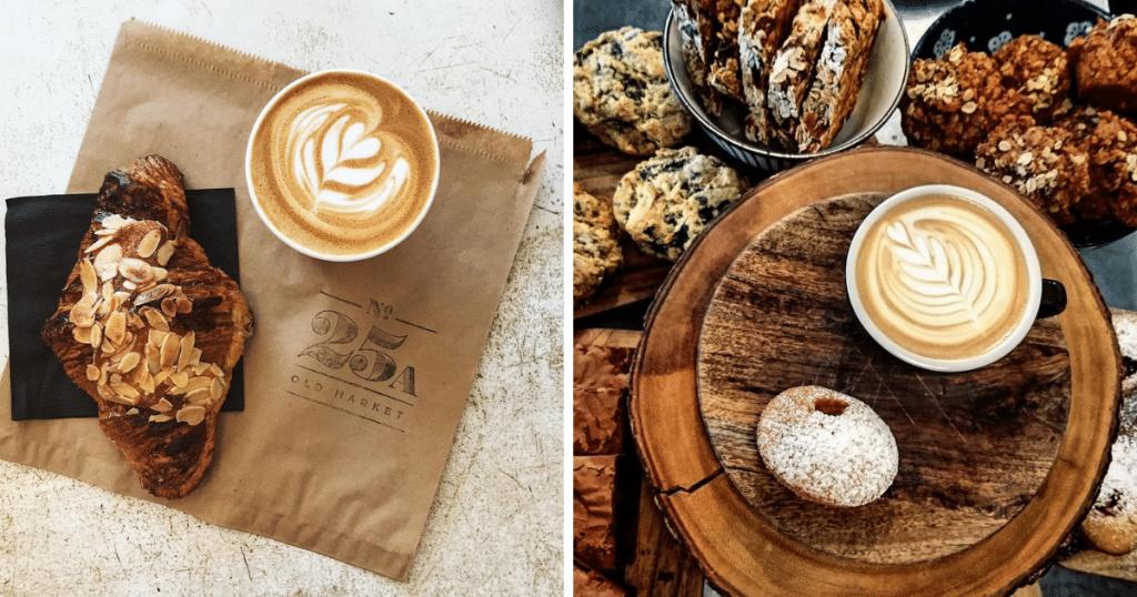 bristol coffee shops