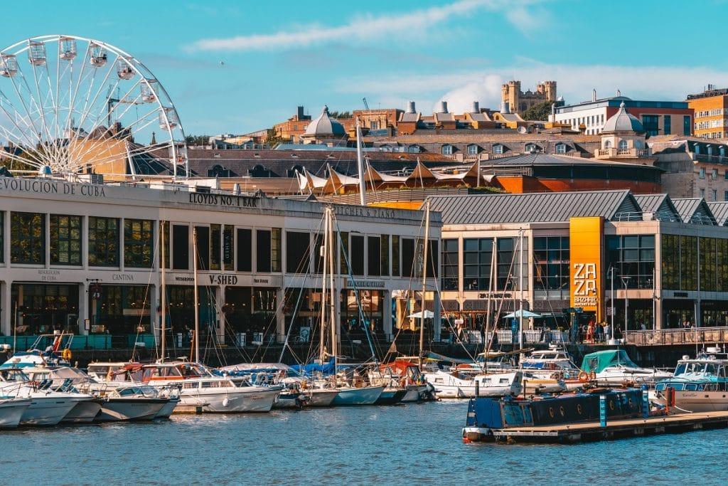 bristol-docks