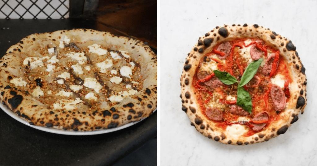 pizza bristol