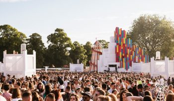 Love Saves The Day Festival Will Go Ahead This Year And At A Brand New Location