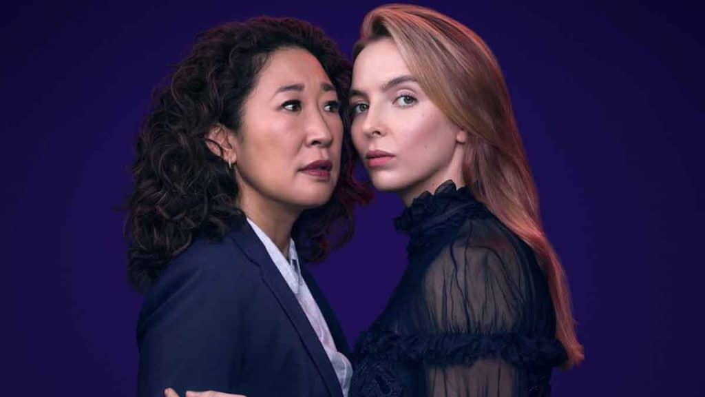 Killing Eve Has Officially Started Filming Fourth And Final Season
