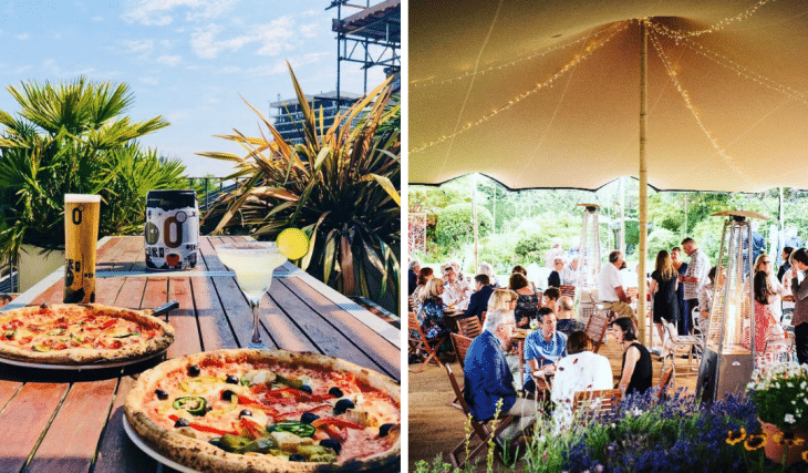 15 Outdoor Dining Spots In Bristol That Are Perfect To Visit This Summer