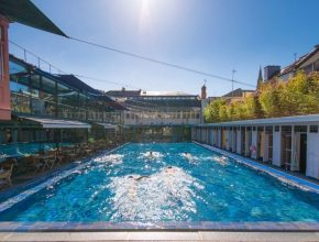 5 Refreshing Spots For Outdoor Swimming In And Around Bristol