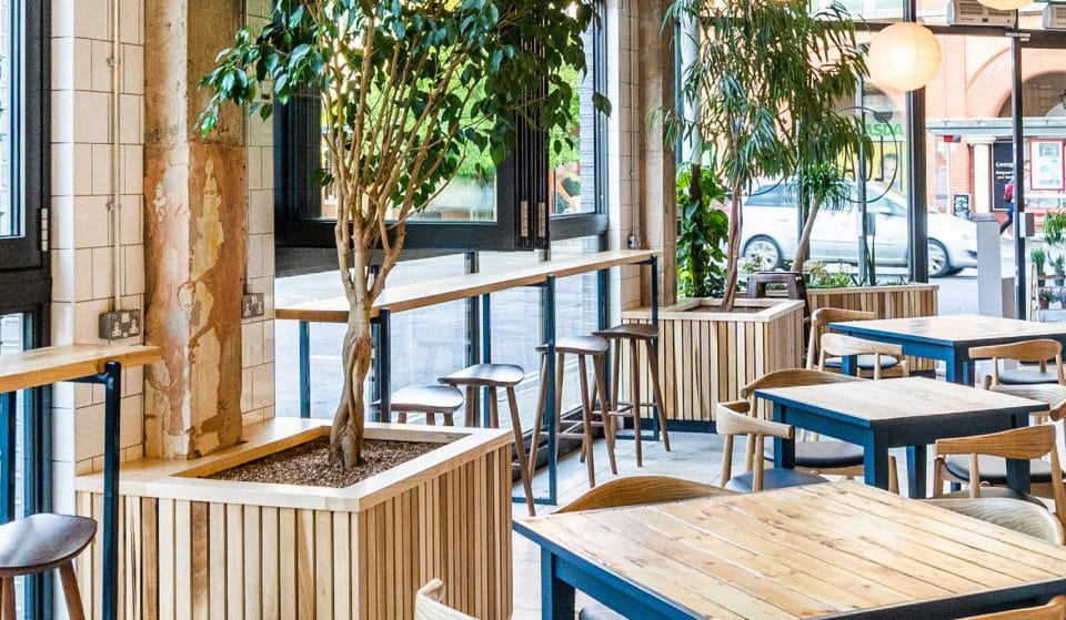 The Beloved Bristol Loaf Is Opening A Brand New Café And Wine Bar In The City Centre