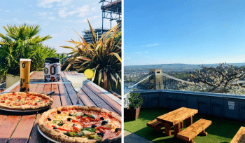 6 Ravishing Rooftop Bars In Bristol Perfect For A Post-Lockdown Tipple