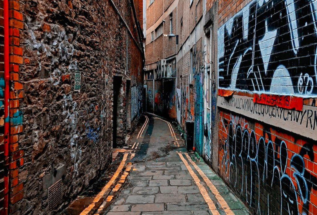 Discover Bristol's Hidden Street Art Spots With This Immersive Outdoor Adventure Game