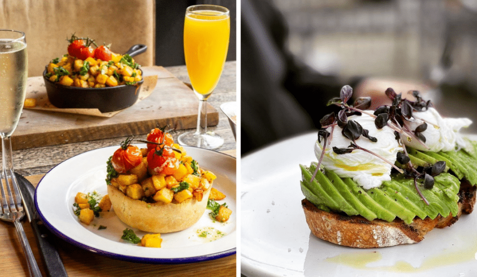10 Of The Best Bottomless Boozy Brunches To Try In Bristol