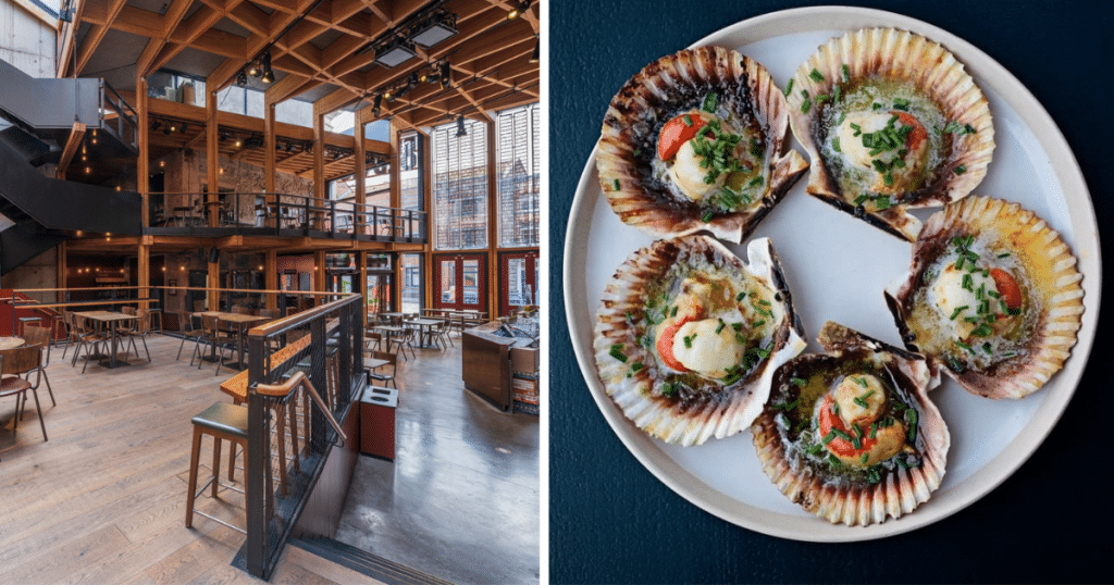 Bristol Old Vic Is Hosting A Pop-Up Series Featuring Food From Some Of The City's Much-Loved Spots
