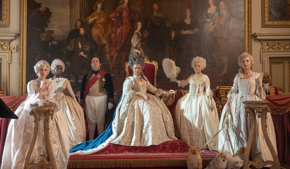 Join London's Immersive 'Bridgerton' Ball For An Unforgettable Night