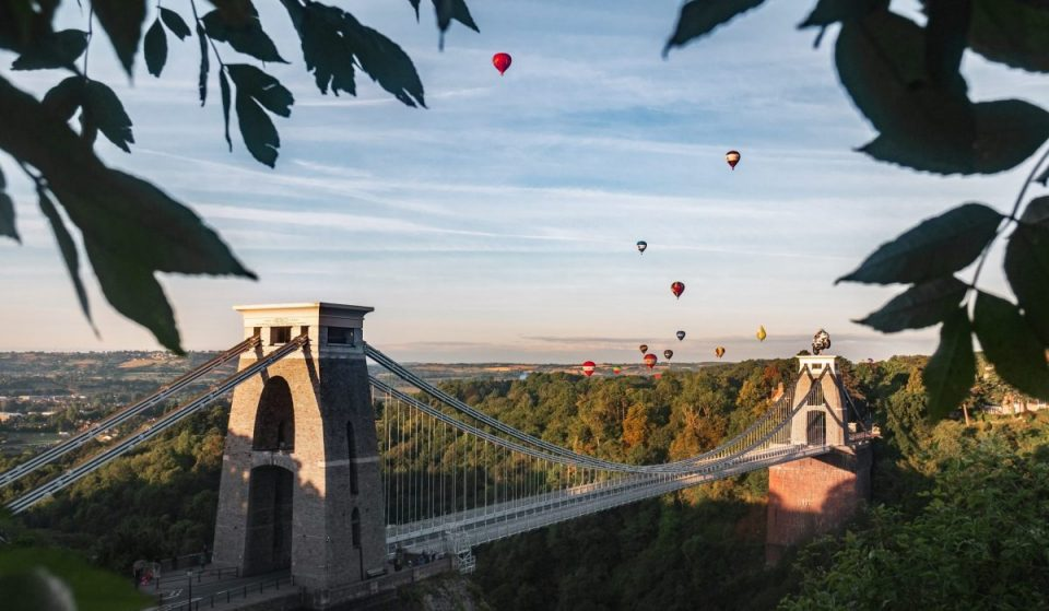 12 Awesome Things To Do In Bristol This August