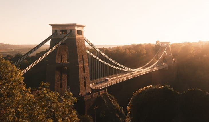 12 Sensational Things To Do In Bristol This September