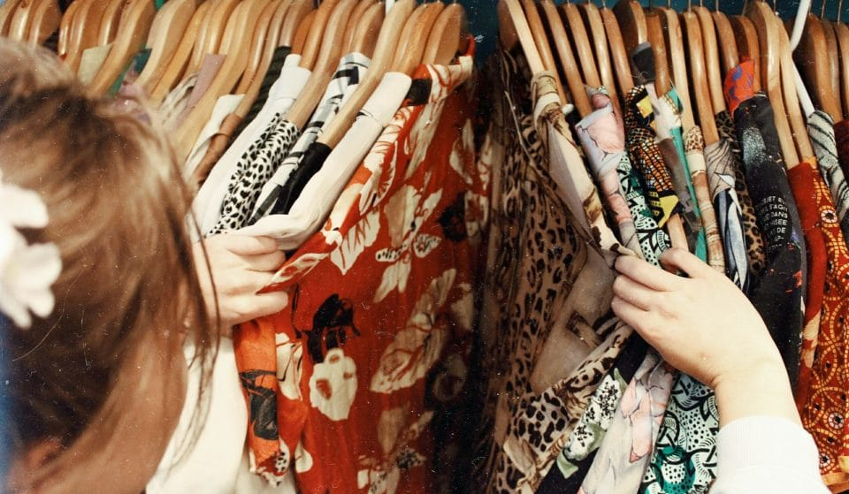 A Sustainable Pop-Up Clothes Swap Shop Is Coming To Bristol This Month