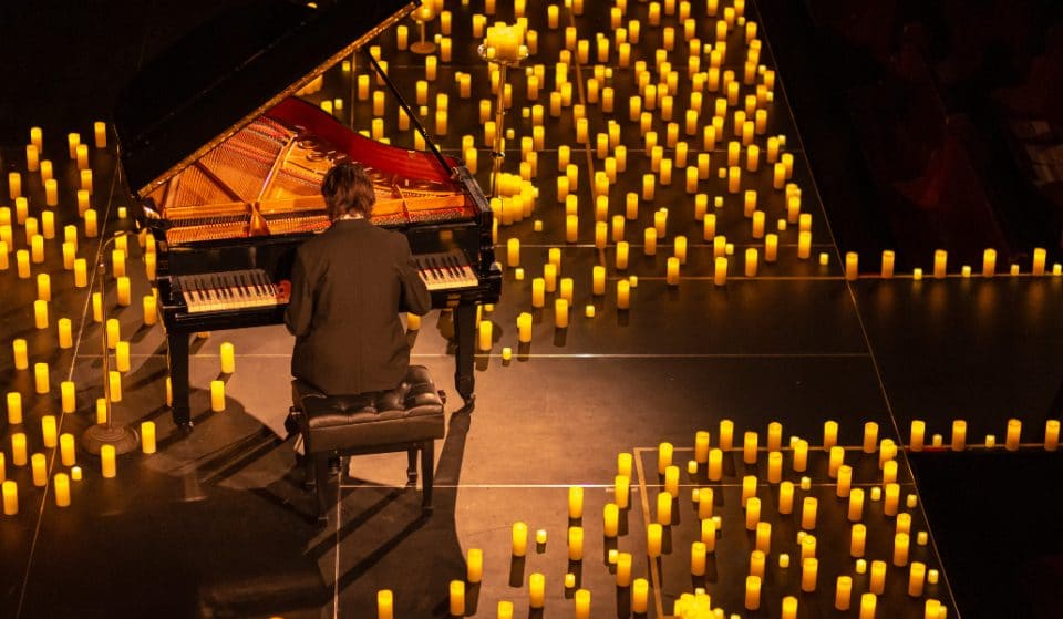 This Candlelight Piano Performance Is Lighting Up Bristol Museum & Art Gallery