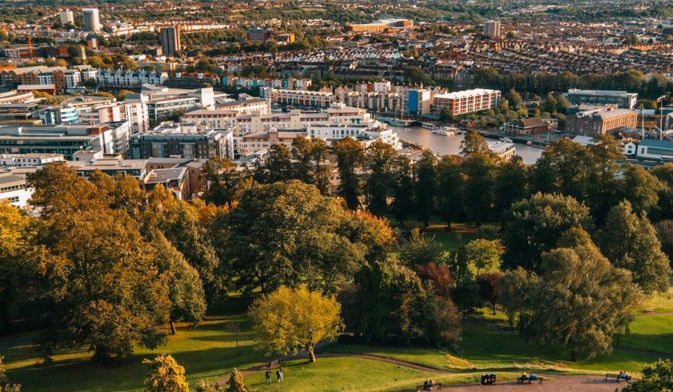 Explore The Very Best Of Bristol With This Wine-Tastic Bucket List