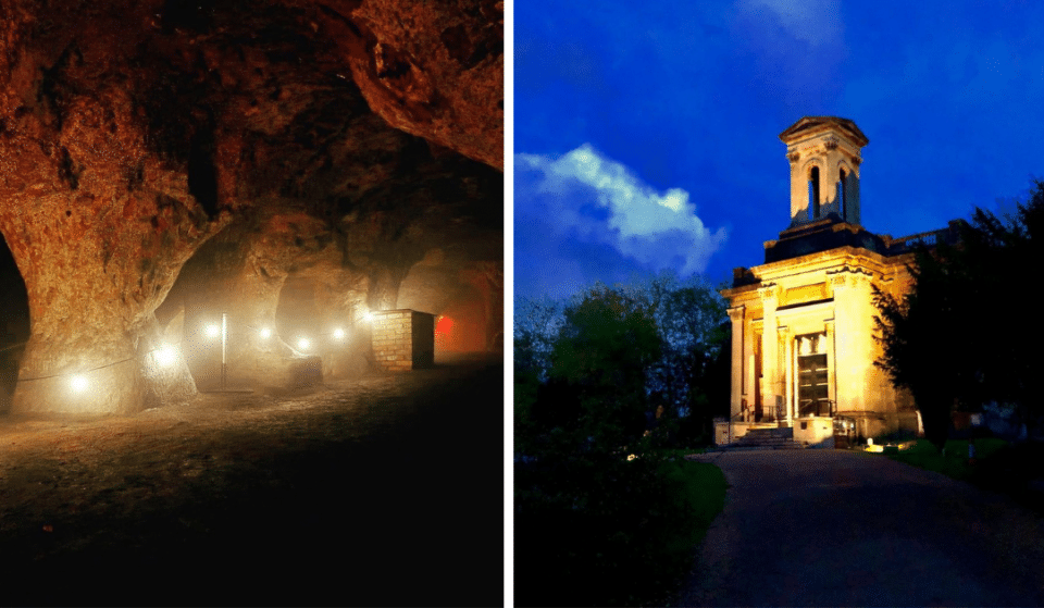 You Can Watch Scary Films This Halloween In Some Of Bristol's Spookiest Venues