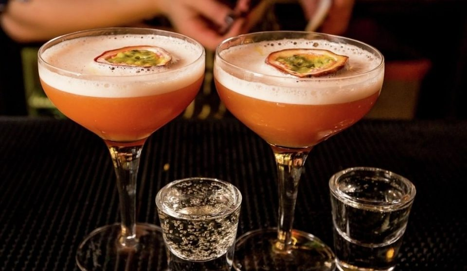You Can Get A Free Pornstar Martini At This Bristol Bar In Celebration Of National Vodka Day