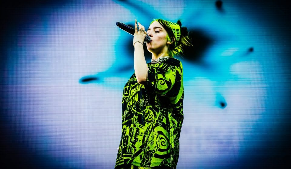 Glastonbury Festival Announces 2022 Return With Billie Eilish To Headline