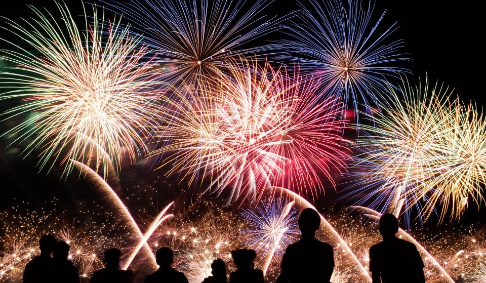 Sainsbury's Has Become The First UK Supermarket To Stop Selling Fireworks