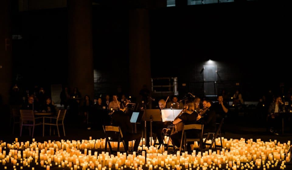These Gorgeous Classical Concerts By Candlelight Are Coming To Calgary