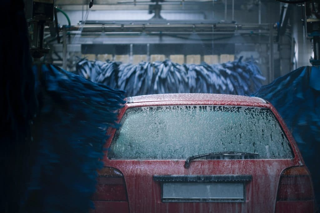 A Terrifying Halloween Car Wash Pop-Up Is Coming To Calgary
