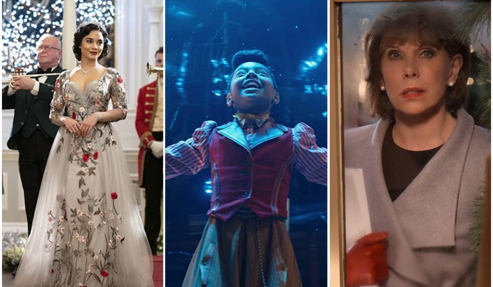Here Are The Brand New Christmas Films Arriving On Netflix This Winter