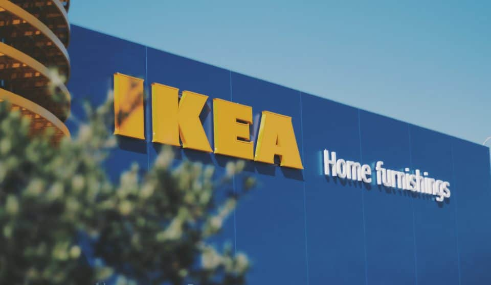 Skip The Garage Sale, IKEA Will Buy Back Your Old Furniture For Black Friday
