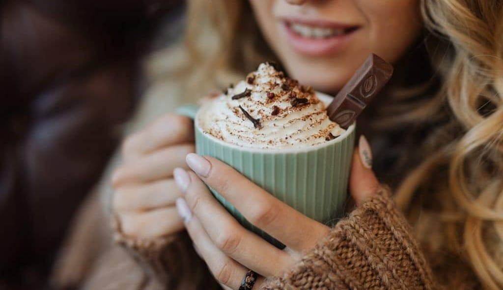 Drinking Hot Chocolate Can Actually Make You Smarter, New Study Suggests
