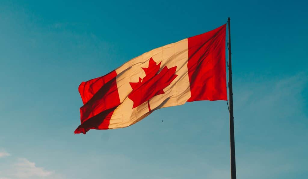 Canada Just Had Its Lowest Quarterly Population Increase In Over 70 Years