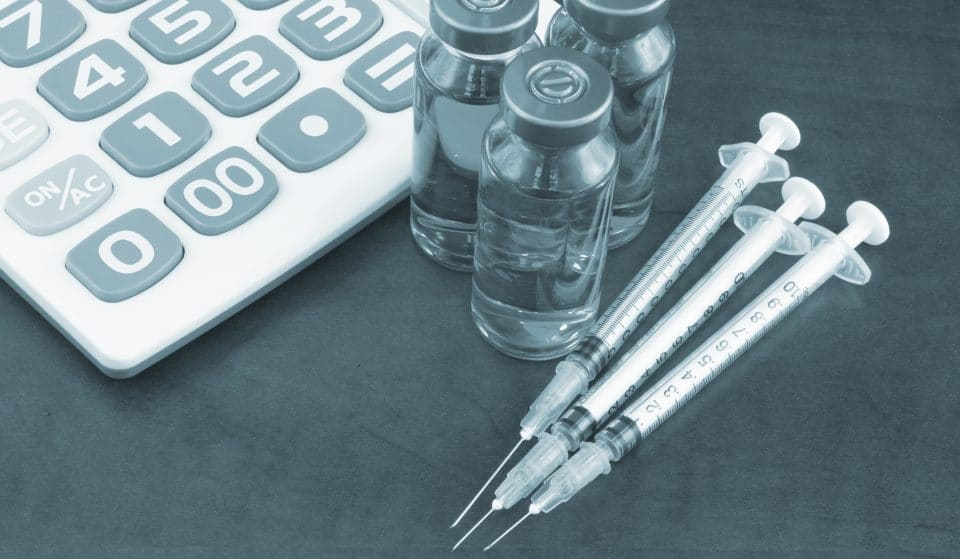 There's Now An Online Calculator That Tells You When You Might Get The COVID-19 Vaccine