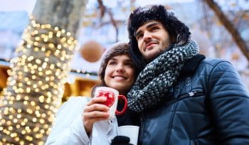 Find A Special Gift For Your Sweetheart At The Kensington Valentine's Day Market
