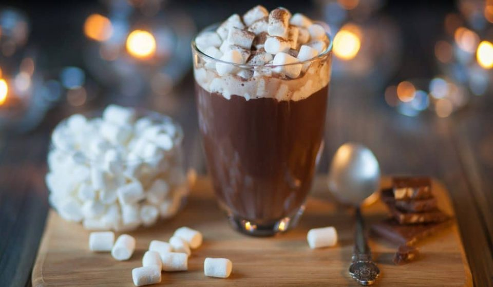 Calgary's Beloved Hot Chocolate Festival Returns This February For Its 10th Anniversary