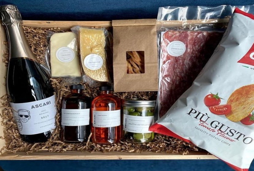 An Event In A Box Is The Ultimate Mother's Day Gift