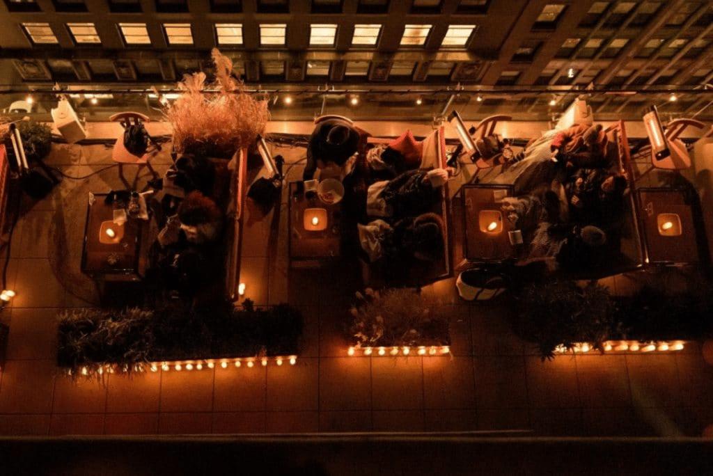 candlelight calgary