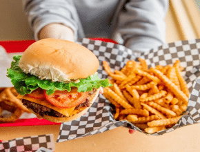 10 Of The Best Burger Joints In YYC
