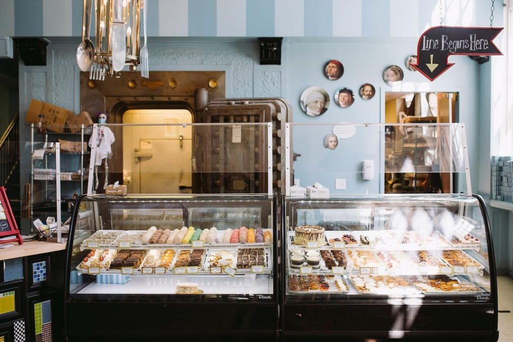 7 Cozy Coffee Shops That Can Be Your Home Away From Home Here in Charlotte