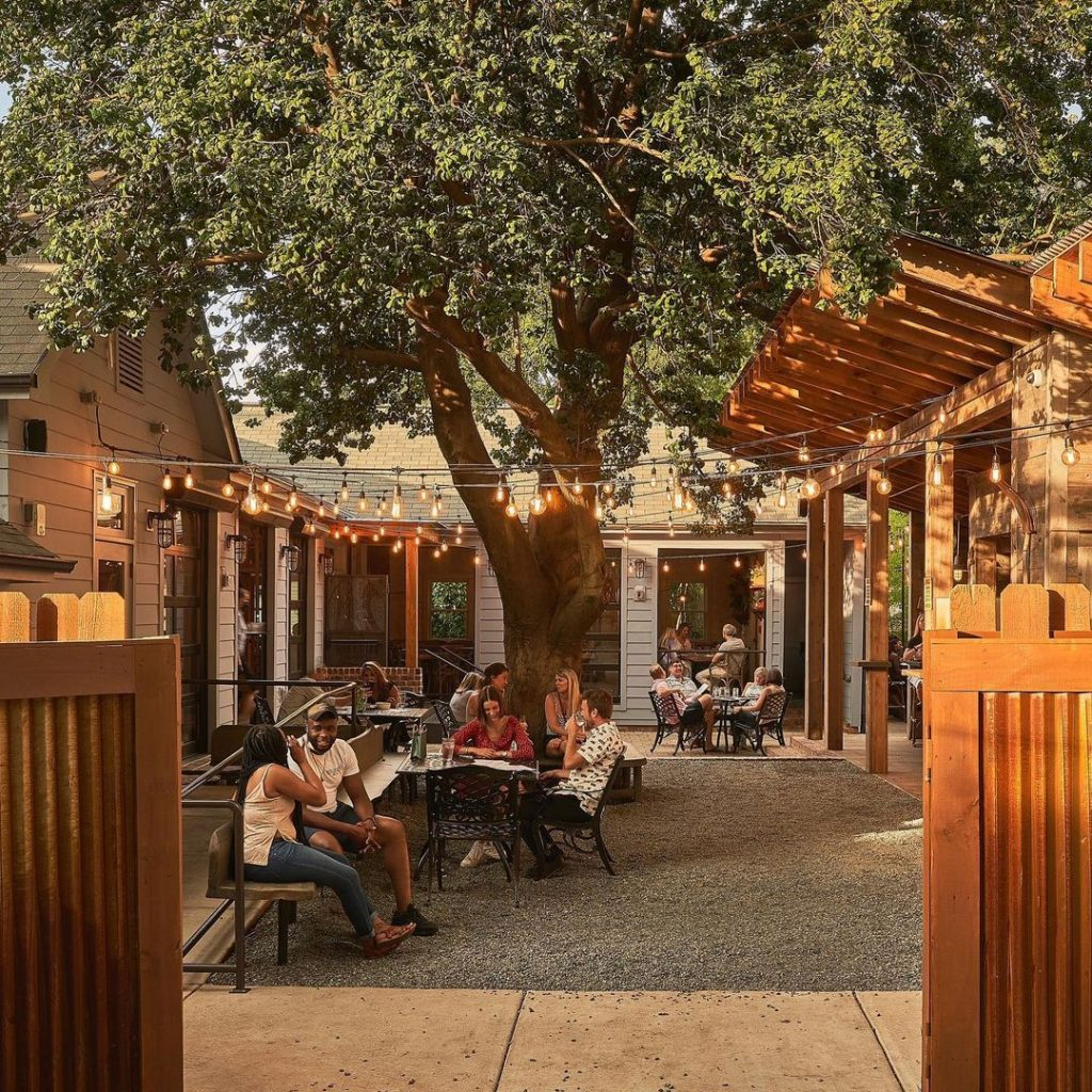 15 Of The Most Beautifully Designed Restaurants in Charlotte