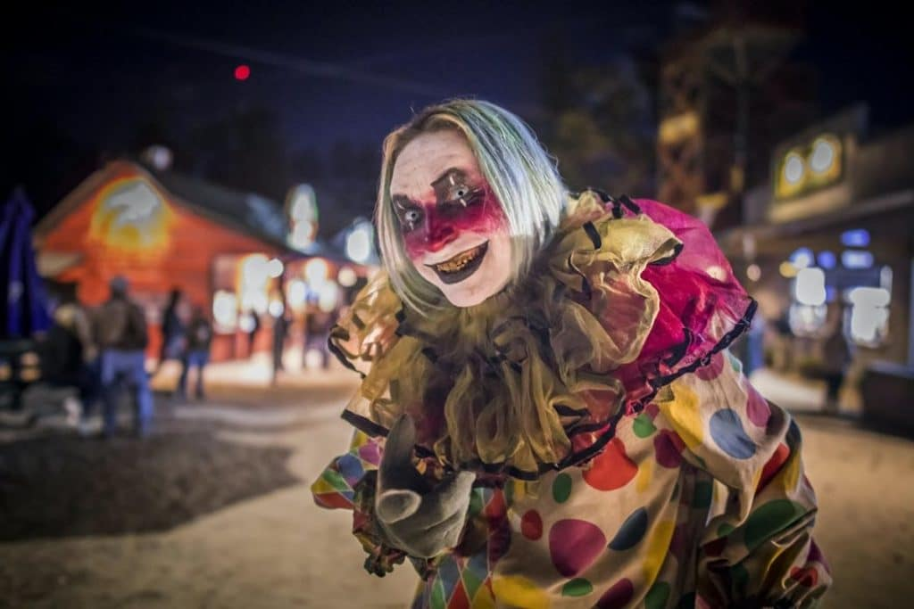 This Haunted Horror Attraction In Archdale Will Have You Hype For Halloween